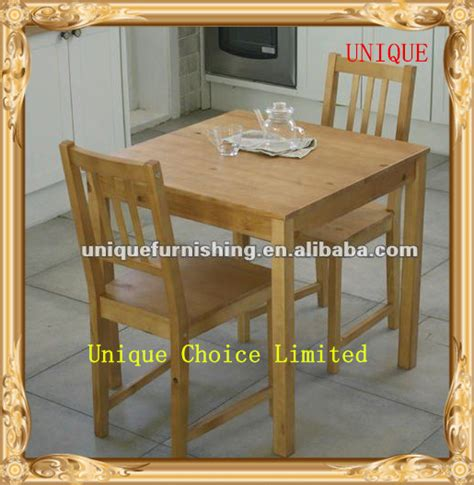 sale cheap solid pine wood dining table set buy dining