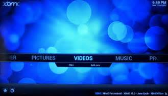Xbmc top 9 video add ons