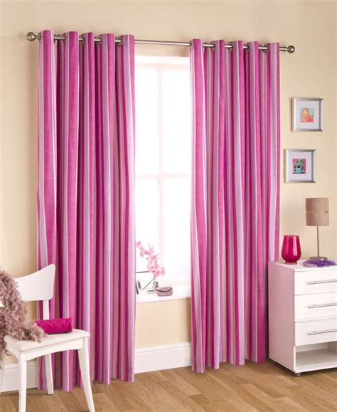 striped pink curtains pink striped curtains sold individually light pink