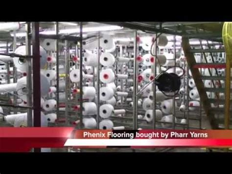 phenix flooring dalton phenix flooring in dalton ga bought by pharr yarns