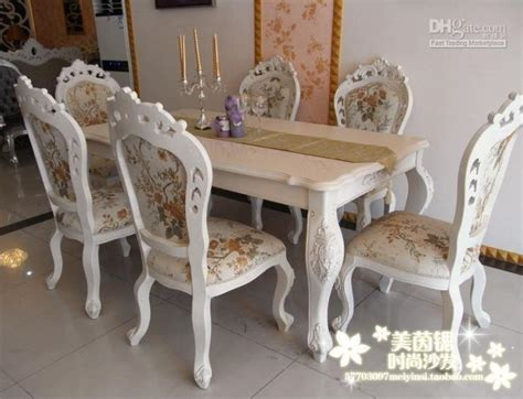 european dining room furniture european style dining room furniture 6748