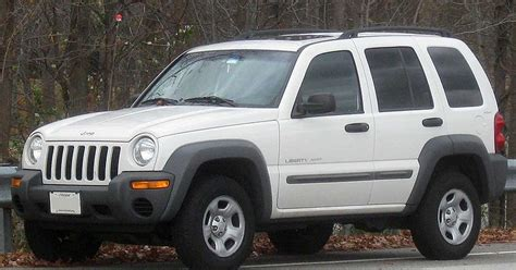 Jeep Liberty Tires How To Reset The Tire Pressure Monitoring System In A Jeep