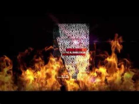 deja en paz al deja en paz al diablo john verdon octubre 2012 youtube