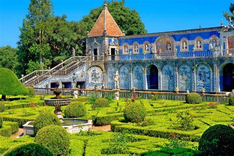 palacio dos marqueses de fronteira culture review