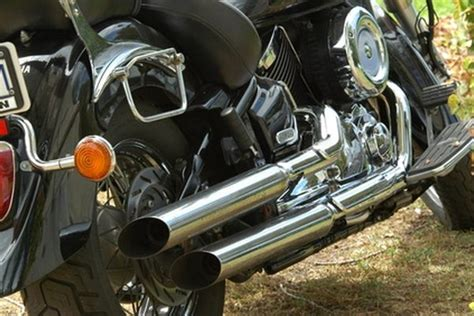Auspuff Knallen Motorrad by How To Minimize The Exhaust Popping On A Harley It Still
