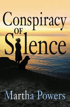 libro the power of silence oceanview publishing independent mystery thriller and suspense publisher
