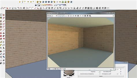 tutorial vray sketchup youtube 国外vray for sketchup 砖材质的高级教程 caigle s blog 183 钟育才的博客