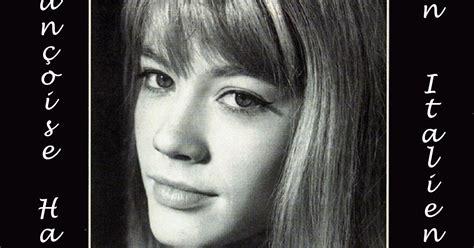francoise hardy hoy p c fran 231 oise hardy en italien p c 1963 1970