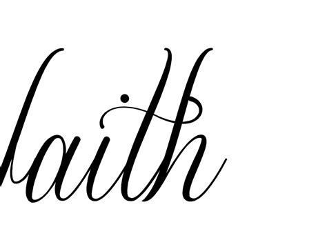 faith images free cliparts co