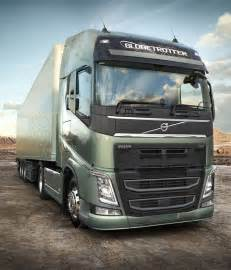 How Much Is A Volvo Truck Volvo Trucks And Other Swedish Gear Automotive Design