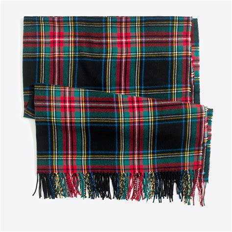 plaid decke plaid blanket scarf scarves factory