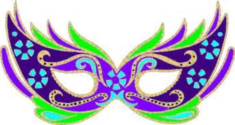 purple blue green masquerade mask fnc clip art at clker
