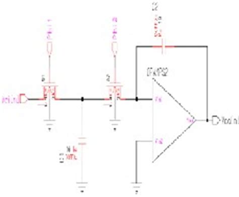 switched capacitor filter sine wave switched capacitor filter