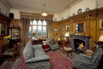 design ideas for your home national trust the south facing oak room at tyntesfield tyntesfield at