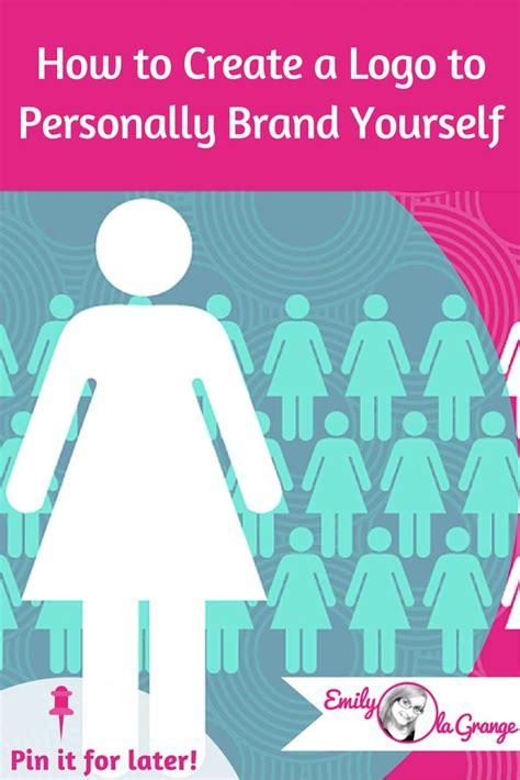 design your logo yourself blog design secrets 3 how to create a logo to