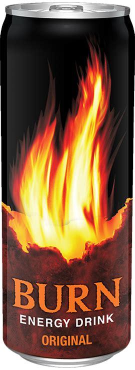 With Burn For Burn burn energy light it up