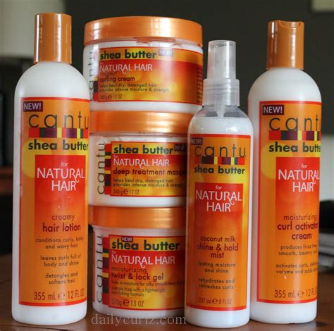 best natural hair products cantu shea butter introduces new naturals collection win