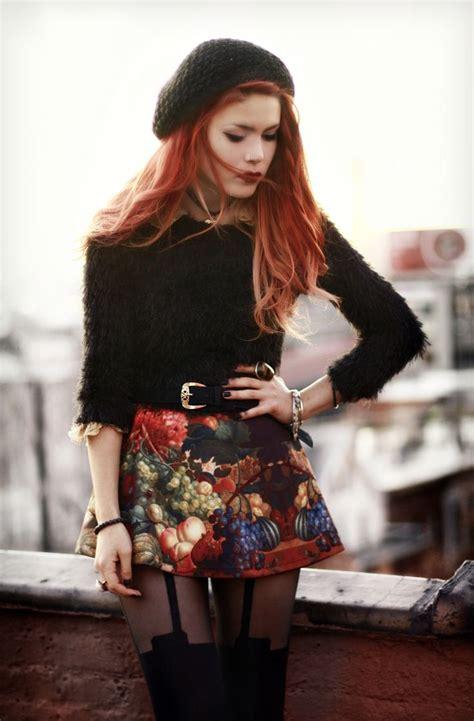 le happy 446 best luanna perez fashion style images on grunge fashion my style