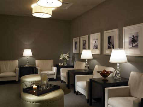 Ocean Pearl Spa Women?s Lounge « Miss A® Charity Meets