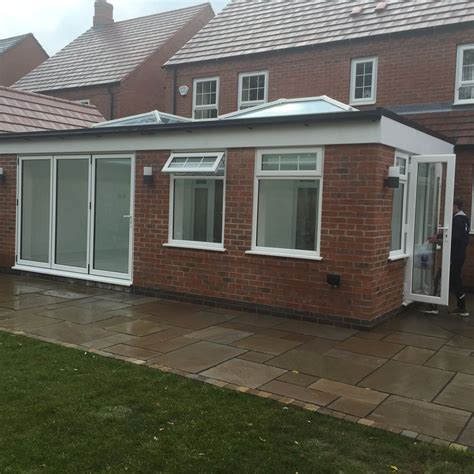 leicester affordable home improvements