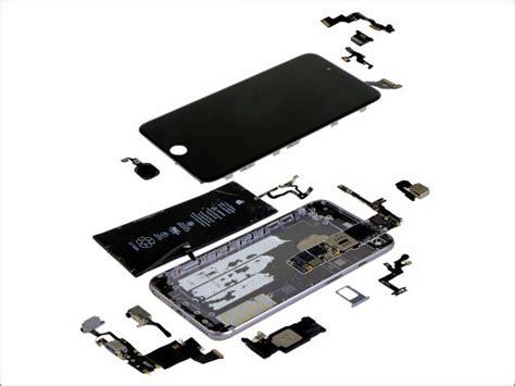 iphone 6s iphone 6s plus quels co 251 ts de fabrication