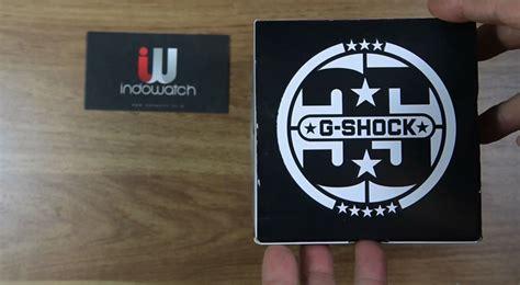 Jam Tangan Casio Original Ga 735a 1a 35th Anniversary Limited G Shock casio g shock ga 135a 1a 35th anniversary indowatch co id