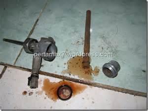Pelung Bensin Megapro Tiger Kw honda tiger megapro mbrebet pertanda ada air di dalam tangki bensin ayo dikuras sendiri