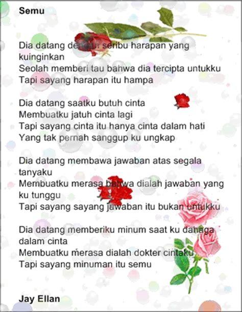 kumpulan puisi cinta romantis terbaru update merpati tempur