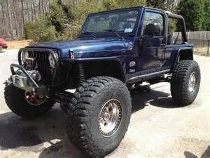 Jeep Lj Built Jeep Lj Jeeps