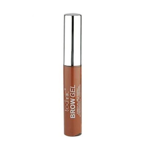 Maskara Gel technic brown gel eye brow gel mascara 8ml ebay