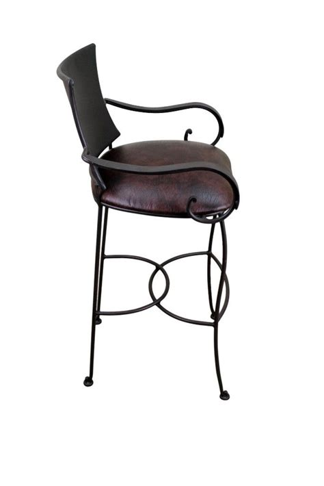 Pier 1 Wrought Iron Bar Stools by Best 25 Wrought Iron Bar Stools Ideas On