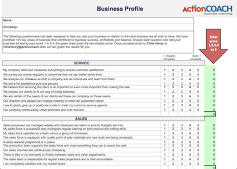 software health check template free business health check mindyerbusiness