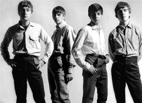 The Beatles Black 1 the daily beatle lybro photo shoot