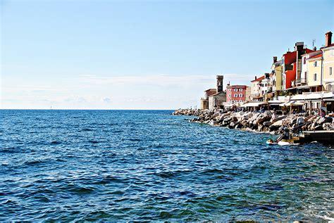 turisti per caso slovenia piran viaggi vacanze e turismo turisti per caso