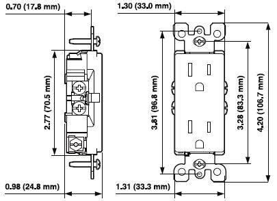 2 pole 3 wire grounding diagram 3 pole switch diagram
