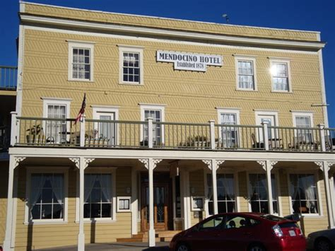 The Mendocino Hotel And Garden Suites by Mendocino Hotel Garden Suites Reviews Mendocino