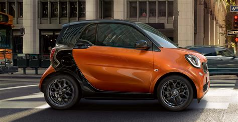 orange cars 2016 2016 smart fortwo review release date specs