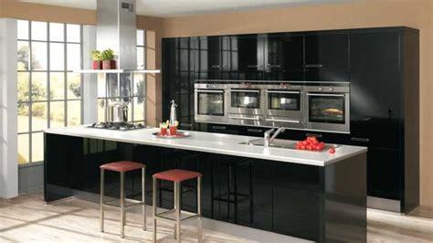 latest kitchen designs photos kitchen of the year 2017 kitchen cuisine ixina noir