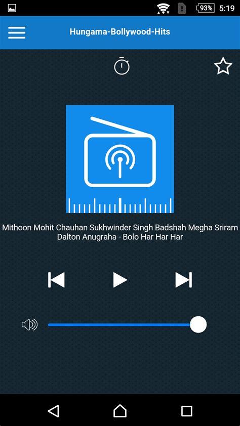 fm radio  world
