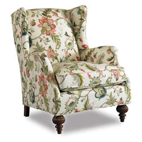 Chair Upholstery Fabric Botanical Print Upholstery Fabric Chair Abington