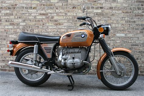 1971 bmw r75 1971 bmw r75 5 pics specs and information