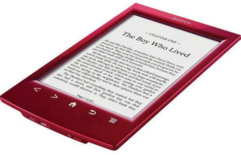 format ebook reader sony the 5 best ebook readers