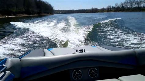 axis boats surf gate 2016 axis a22 surf gate transfer youtube