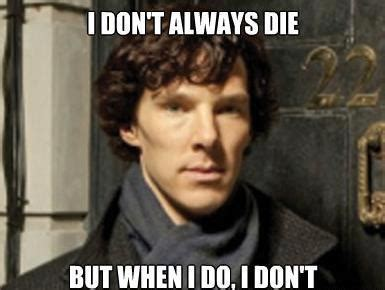 Sherlock Memes - sherlock holmes meme tumblr