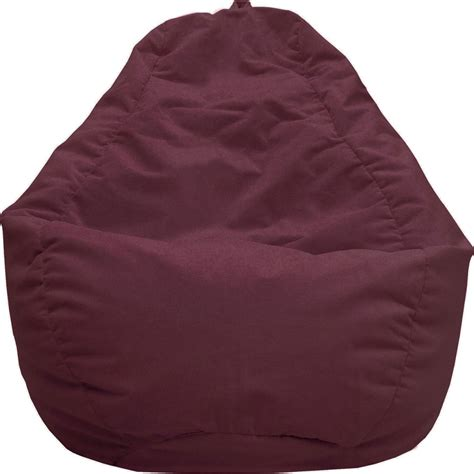 Bean Bag Lounge Chair by Bean Bag Chair Lounger In Bean Bag Chairs