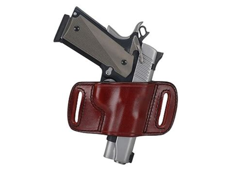 don hume belt holster right 1911