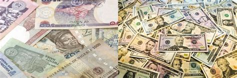 currency converter naira cbn announces naira devaluation exchange rate is n168 to