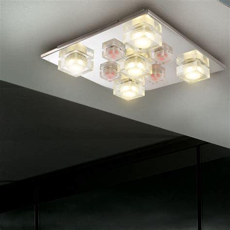 led deckenleuchte wohnzimmer led deckenleuchte deckenle wohnzimmer beleuchtung spots
