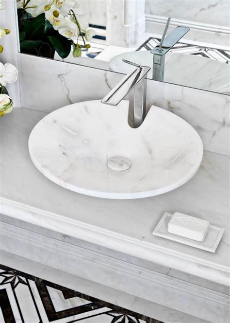 lavabo bagno pietra 30 modelli di lavabo bagno in pietra da appoggio