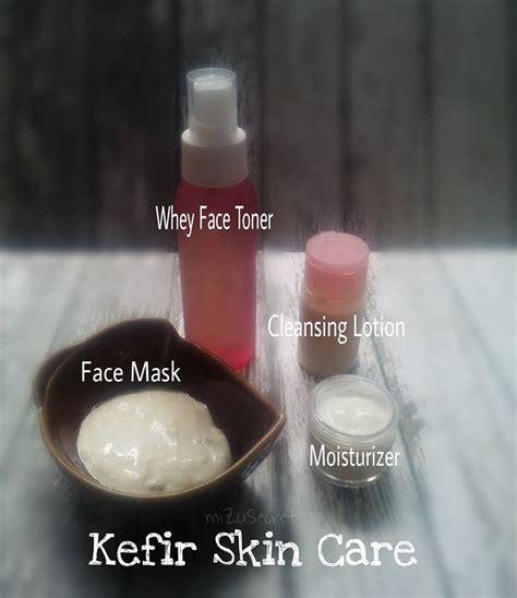 Malam Kefir Ettawa 15 Gram kefir skin care mizu lil secret